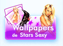 Wallpapers de stars sexy